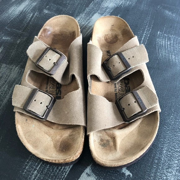 9928a756c83e newalk Shoes - Newalk by Birkenstock size 38